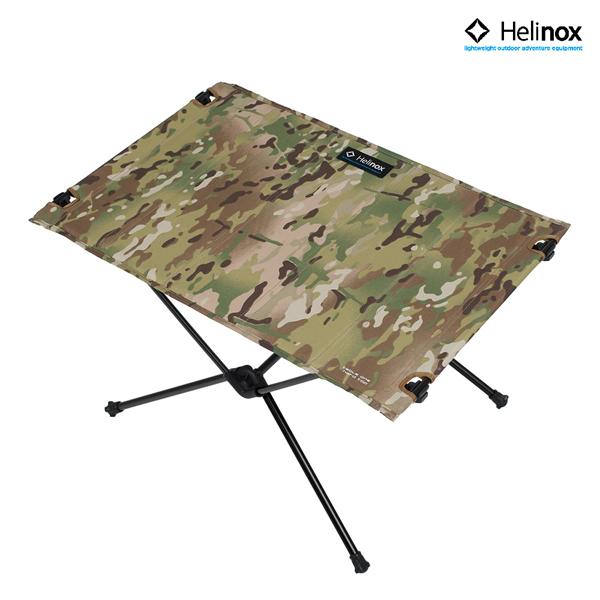 Helinox(ヘリノックス) テーブルワン ハードトップ カモ 1822180