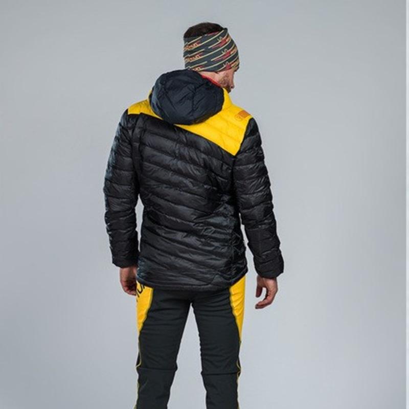 【20%OFF】LA SPORTIVA(ラ・スポルティバ) Conquest Down Jacket