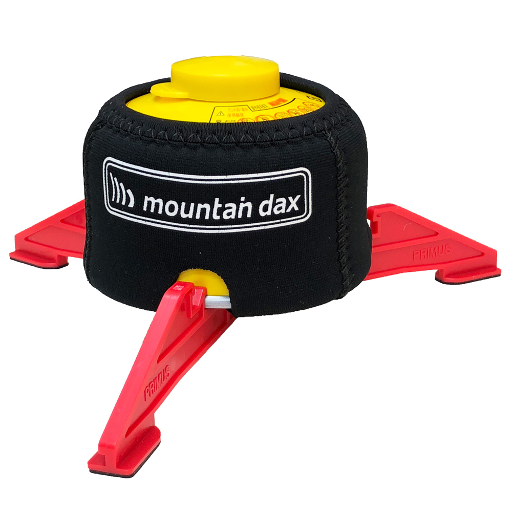 mountain dax(マウンテンダックス) カートリッジカバー� S DA-526-17【メール便発送可能】