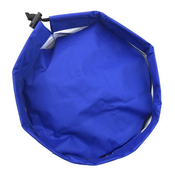 oxtos(オクトス) NEW透湿防水コンプレッションバッグ 20L【メール便発送可能】