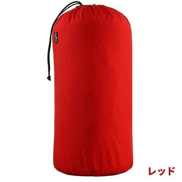 oxtos(オクトス)透湿防水スタッフバッグ15L【メール便発送可能】