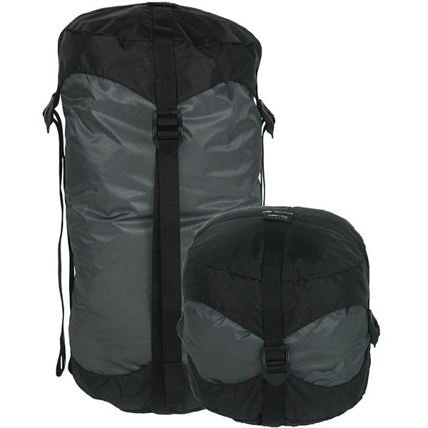 ISUKA(イスカ) ウルトラライト コンプレッションバッグ