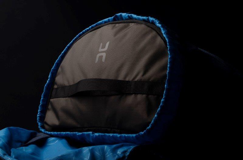 HILLSOUND(ヒルサウンド) パックスタック60L+トール グレー PSGRY60T