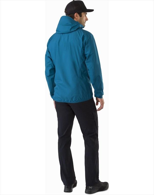 【20%OFF】ARC'TERYX(アークテリクス) Zeta FL Jacket Men's
