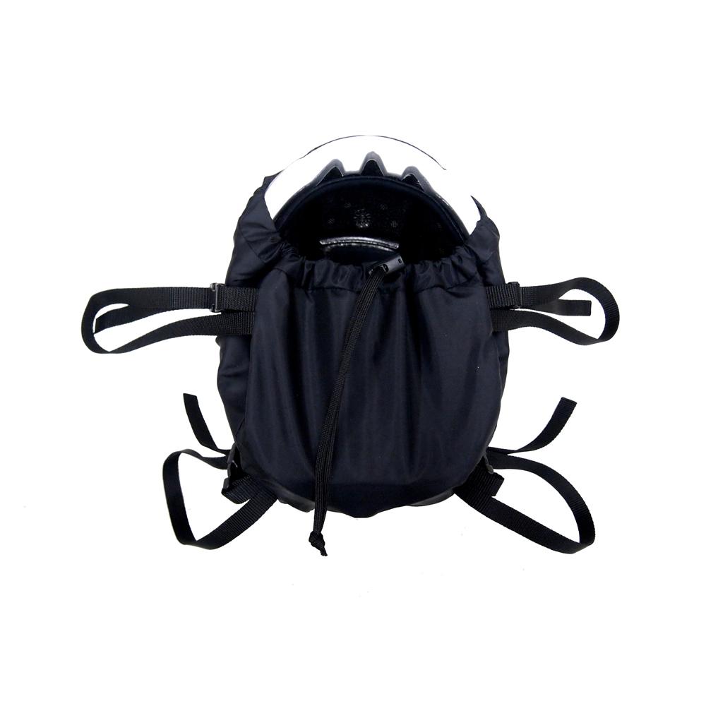 Black Diamond(ブラックダイヤモンド) ベクター BD12030001001【oxtosヘルメットホルダー付】