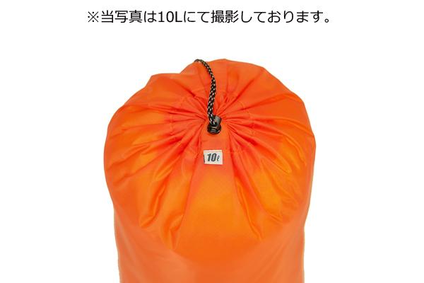 oxtos(オクトス) UL スタッフバッグ 3L【メール便発送可能】