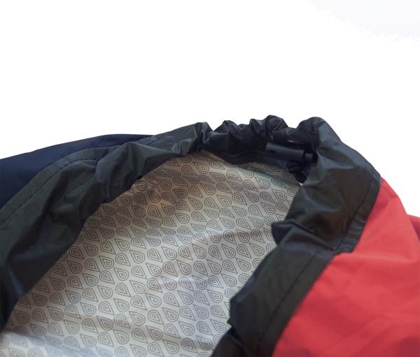 oxtos(オクトス) 透湿防水シュラフカバー レギュラー