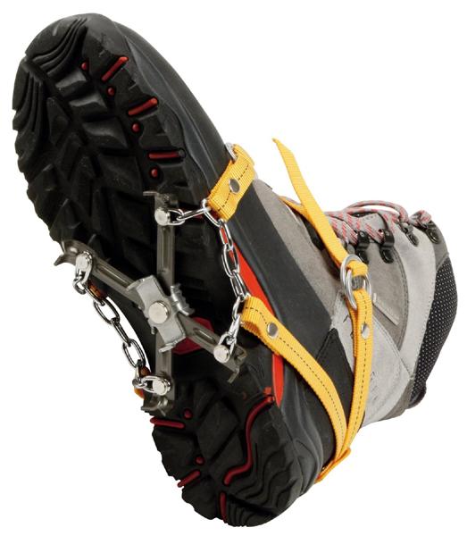mountain dax(マウンテンダックス) 渓流用X型アイゼン HG-111