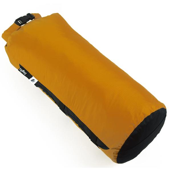 oxtos(オクトス) 透湿防水 コンプレッションドライバッグ 6L OX-076【メール便発送可能】