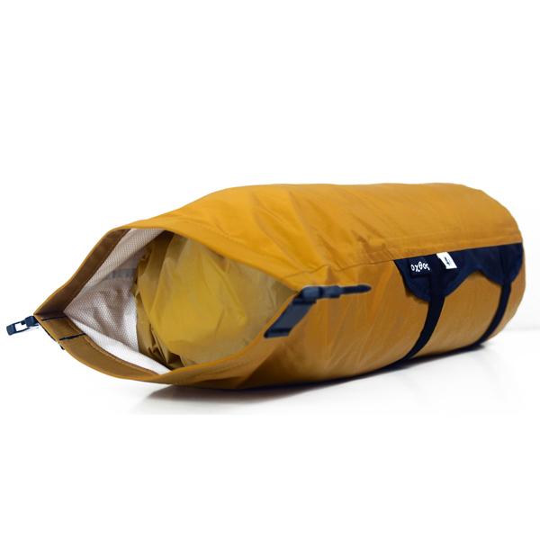oxtos(オクトス) 透湿防水 コンプレッションドライバッグ 4L OX-075【ゆうパケット発送可能】
