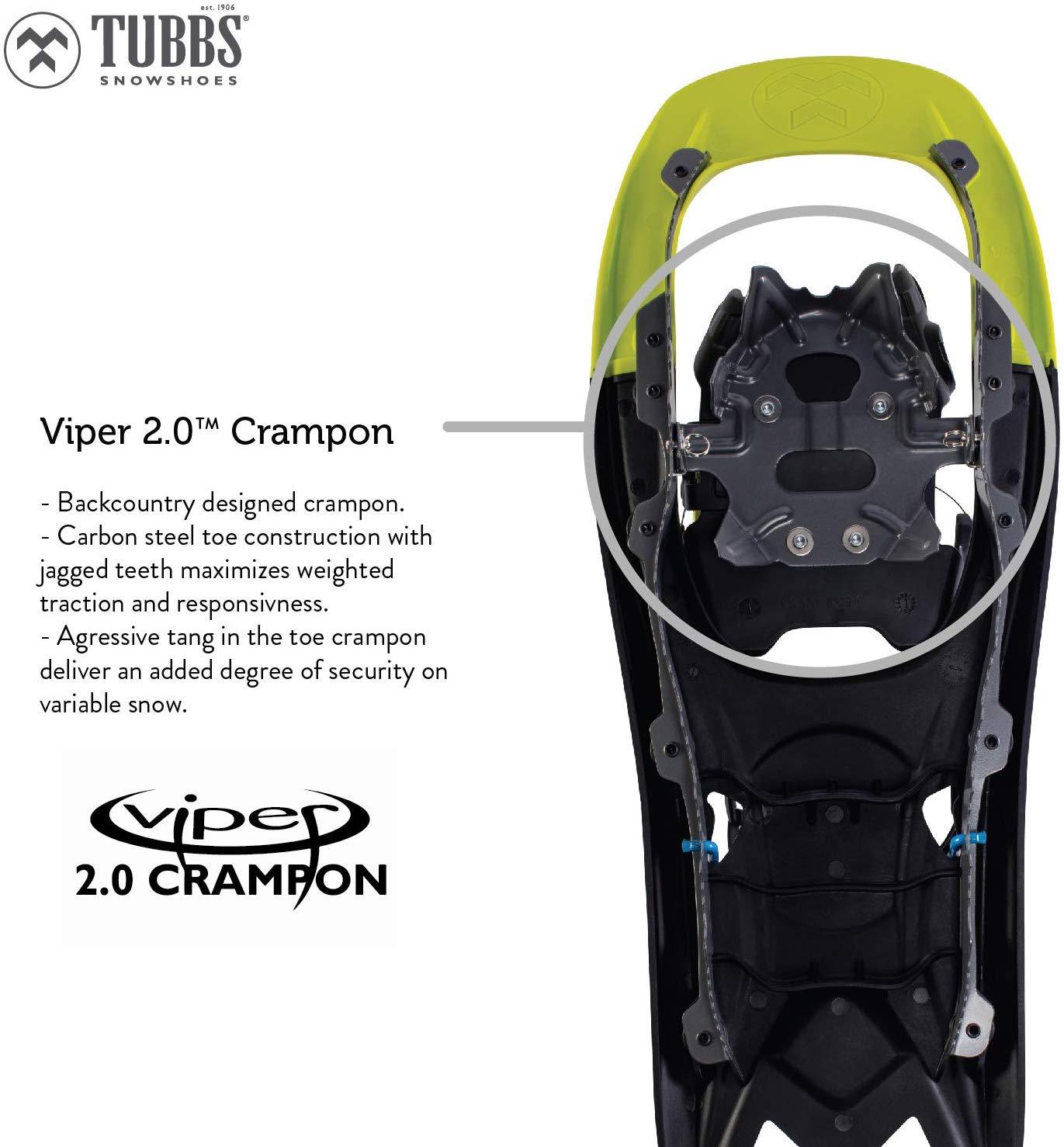 TUBBS (タブス) FLEX VRT 24