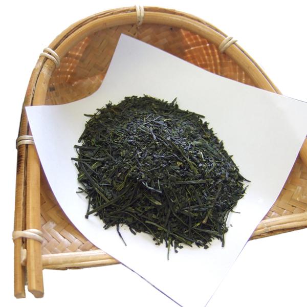 【煎茶】駿府の誉100g 深蒸し煎茶