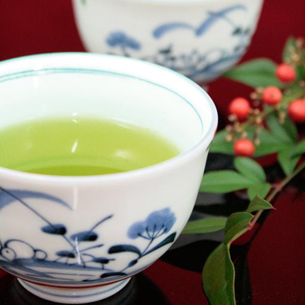 【煎茶】富士誉100g 深蒸し煎茶