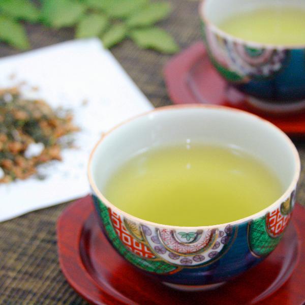 【玄米茶】山吹100g