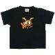 刺繍キッズTシャツ ジャビット(90cm)
