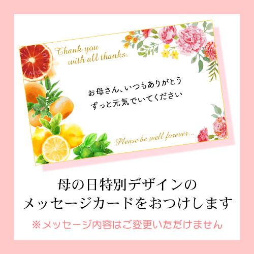 【送料無料】母の日限定 調味料ギフト