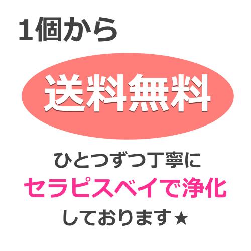 ボトル 50ml 54番  セラピス・ベイ (クリアー/クリアー)