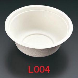 バガスモールドボール 1袋(50枚)