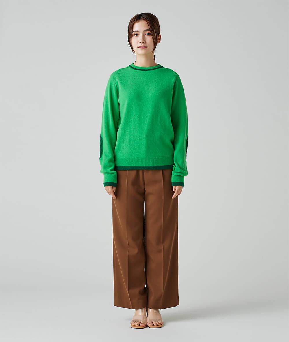 Tenjiku Pullover