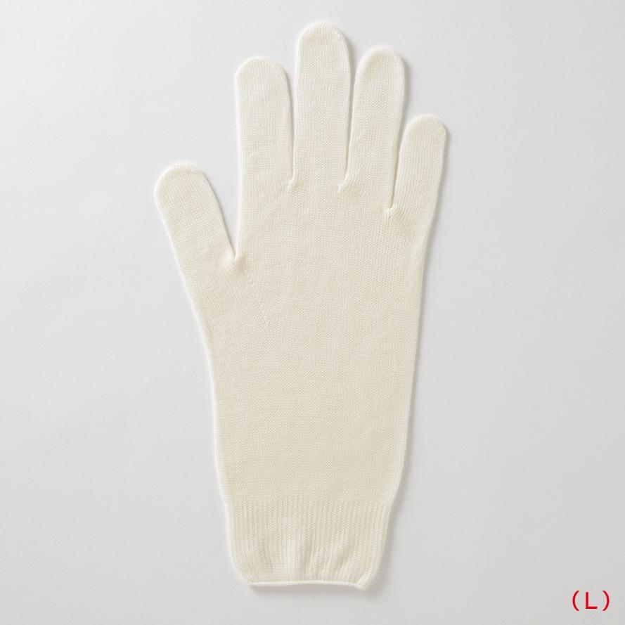 ガーゼ手袋
