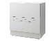 パナソニック  「ストリーム除菌洗浄」を搭載した食器洗い乾燥機 NP-TA4-Wホワイト