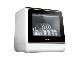 AINX(アイネクス) 食器洗い乾燥機(工事不要型) AX-S3W
