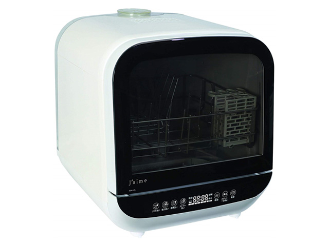 エスケージャパン タンク式食器洗い乾燥機『ジェイム』  SDW-J5L