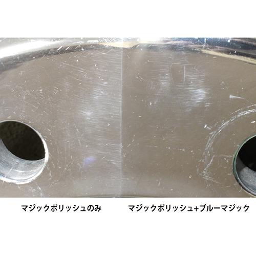 ブルー・マジック メタルポリッシュクリーム 1.98kg