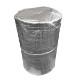 ドラム缶用 保温保冷カバー