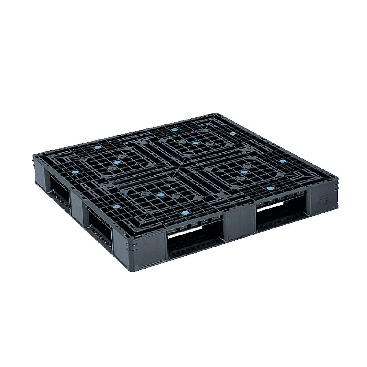 パレット D4-1111-3 再生黒 注文数2個以上