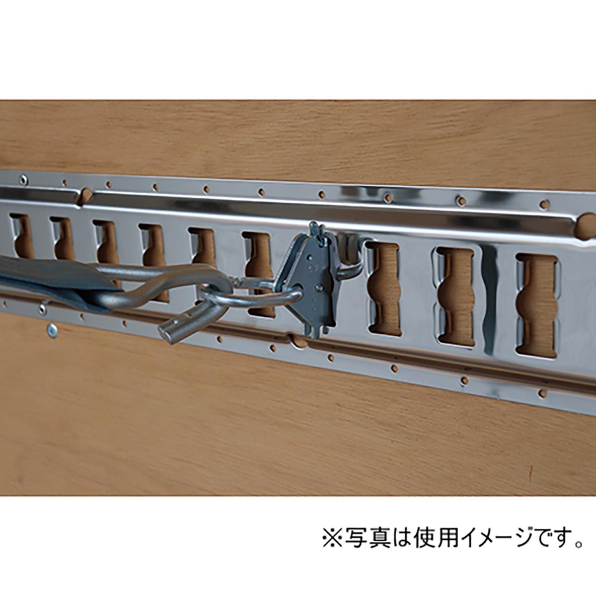 Eクリップ(丸型リング付 ショートタイプ)