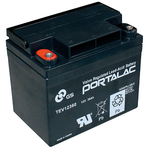 パワー・ソース用交換部品 バッテリー