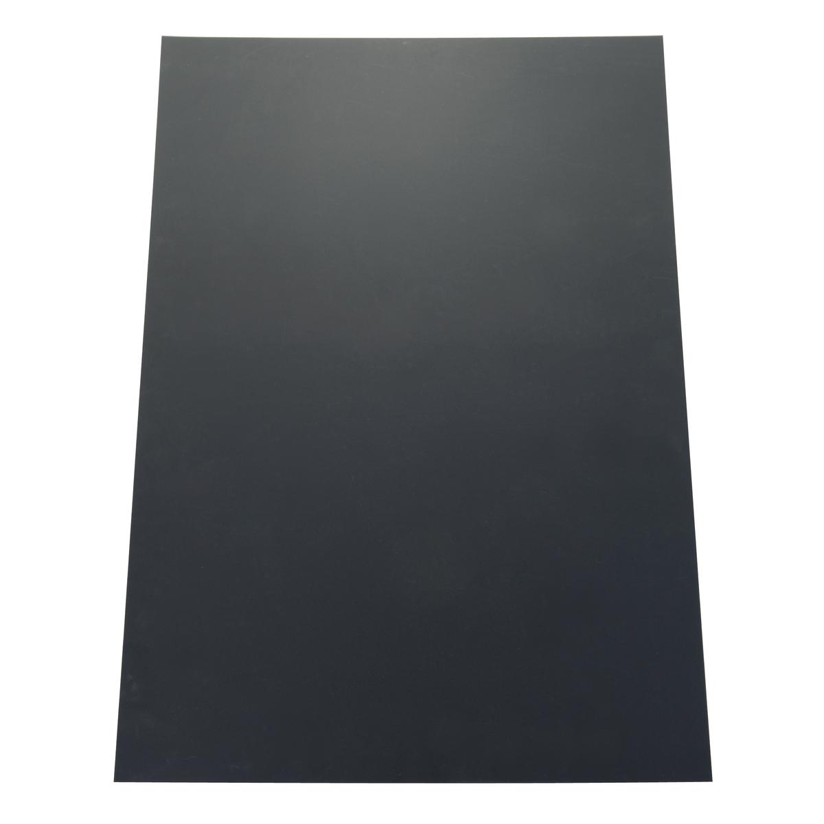 タレゴム EVA 900×600×4 黒 1枚