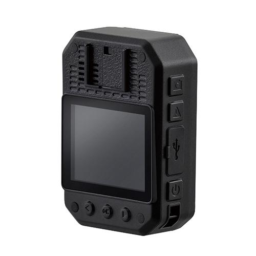 ボディー・カメラ REAL Rec Pro 防水