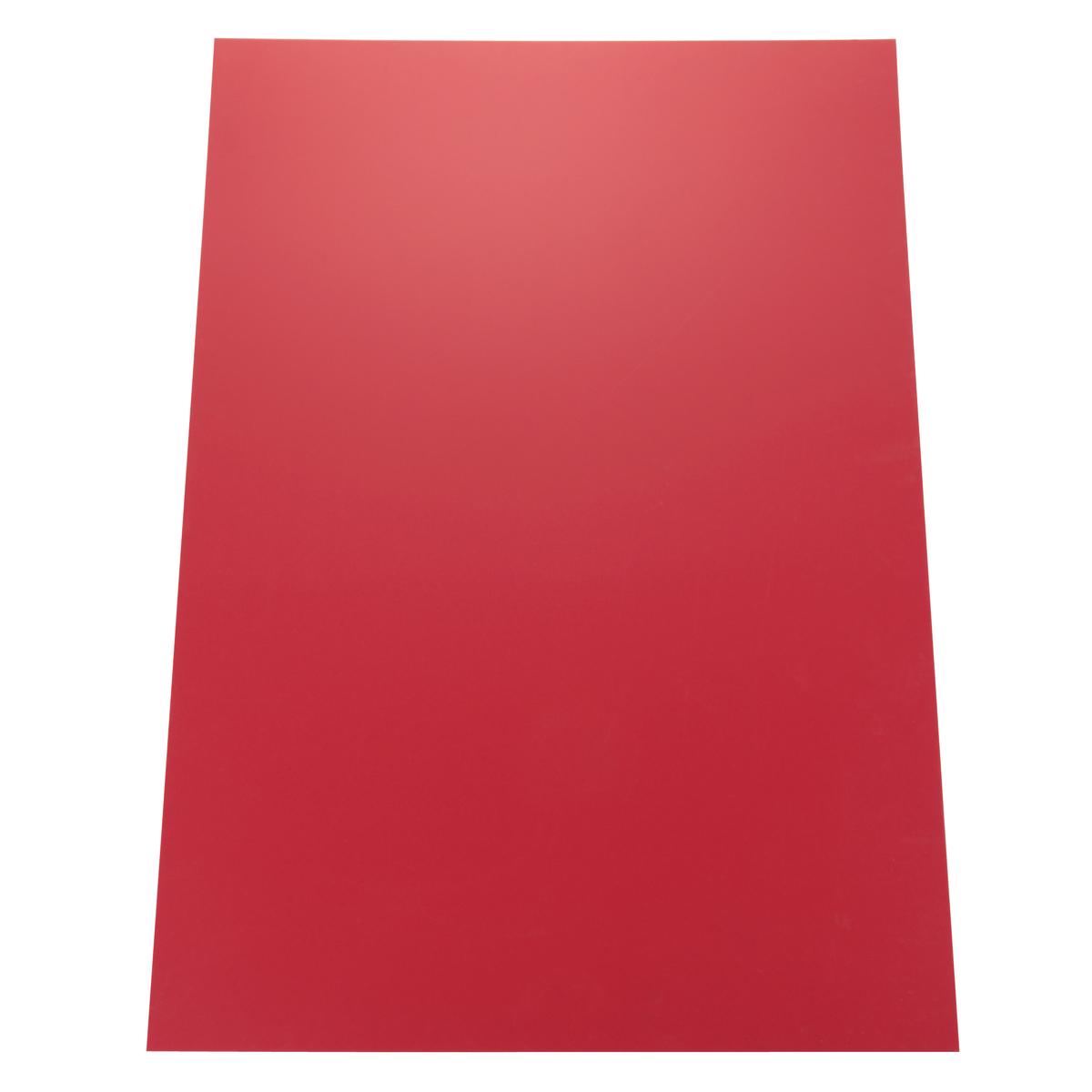 タレゴム EVA 900×600×3 赤 1枚