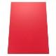タレゴム EVA 900×600×4 赤 1枚