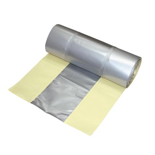 補修テープ(中央部粘着無し・二重) 10m