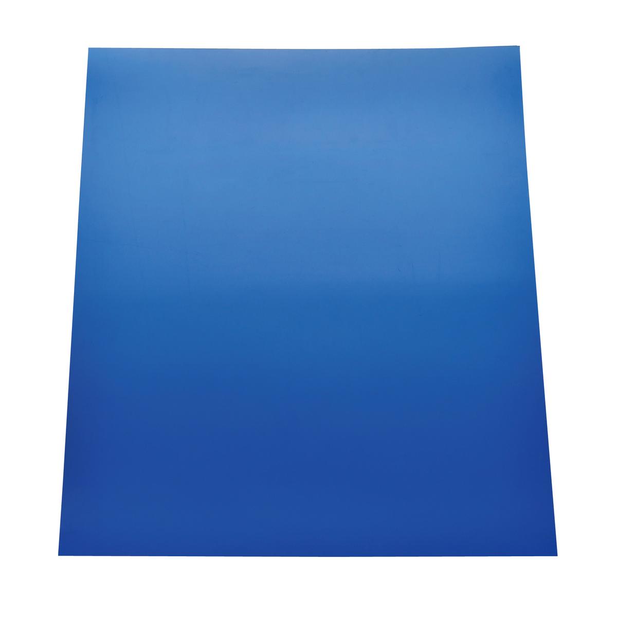 タレゴム EVA 900×600×3 青 1枚
