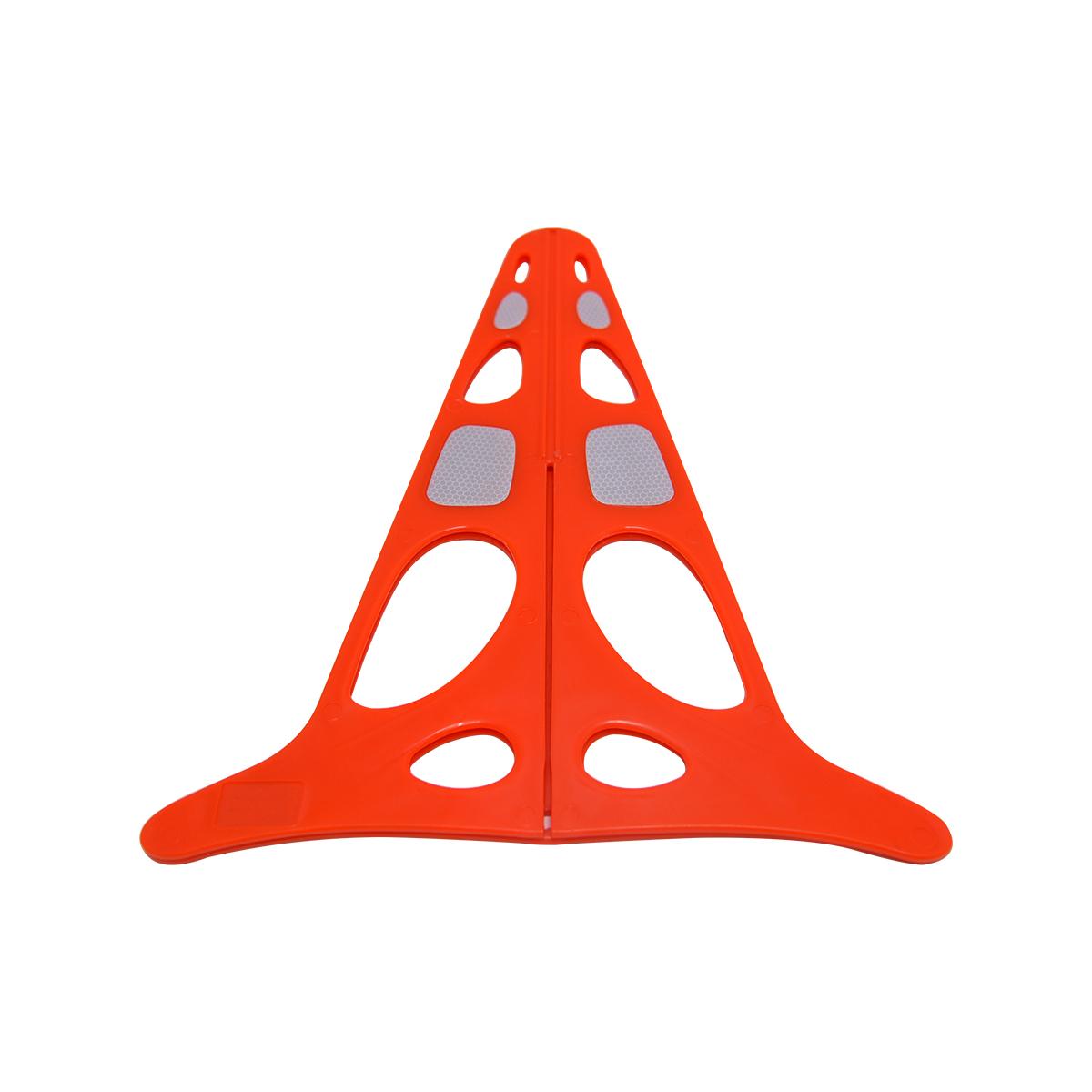 組立式反射三角コーン