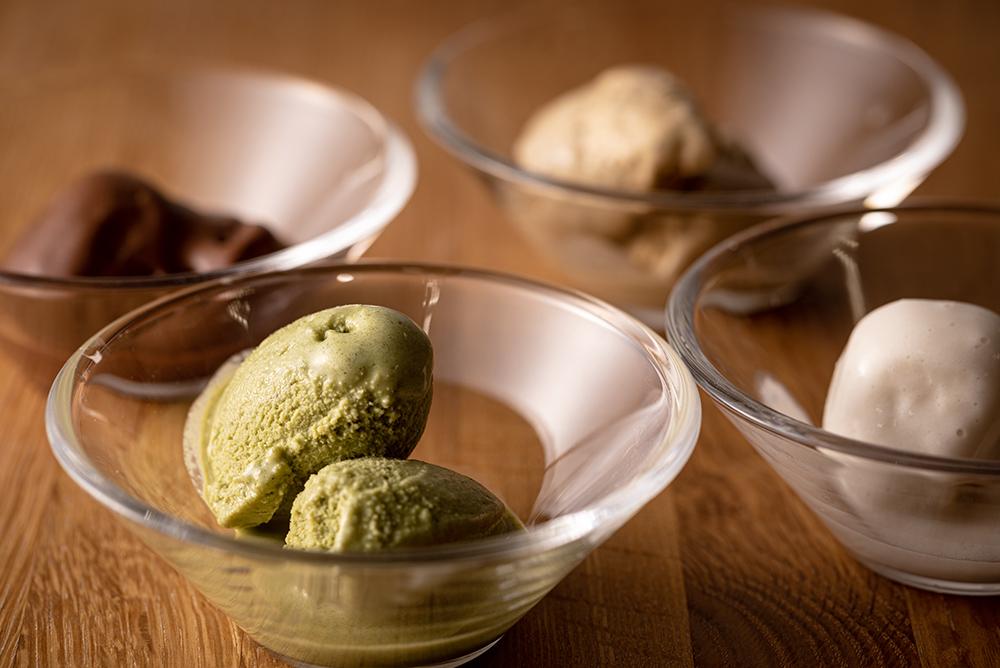 【6個セット】緑茶ジェラート