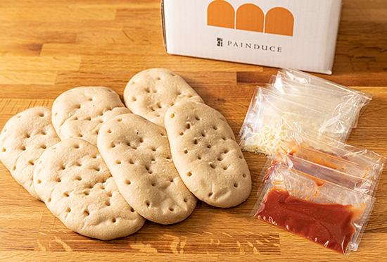 パン クレエ3種セット