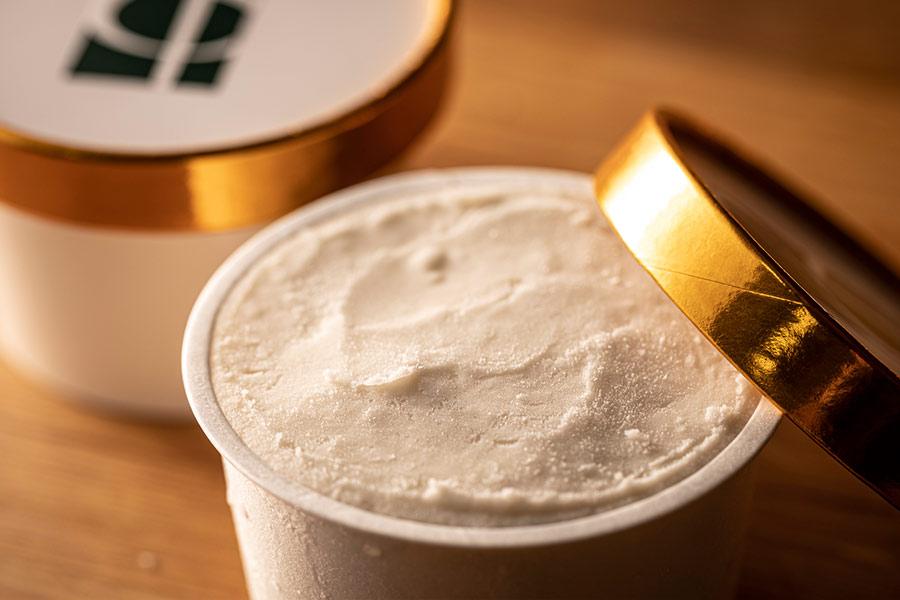 【6個セット】本和香糖のミルクジェラート