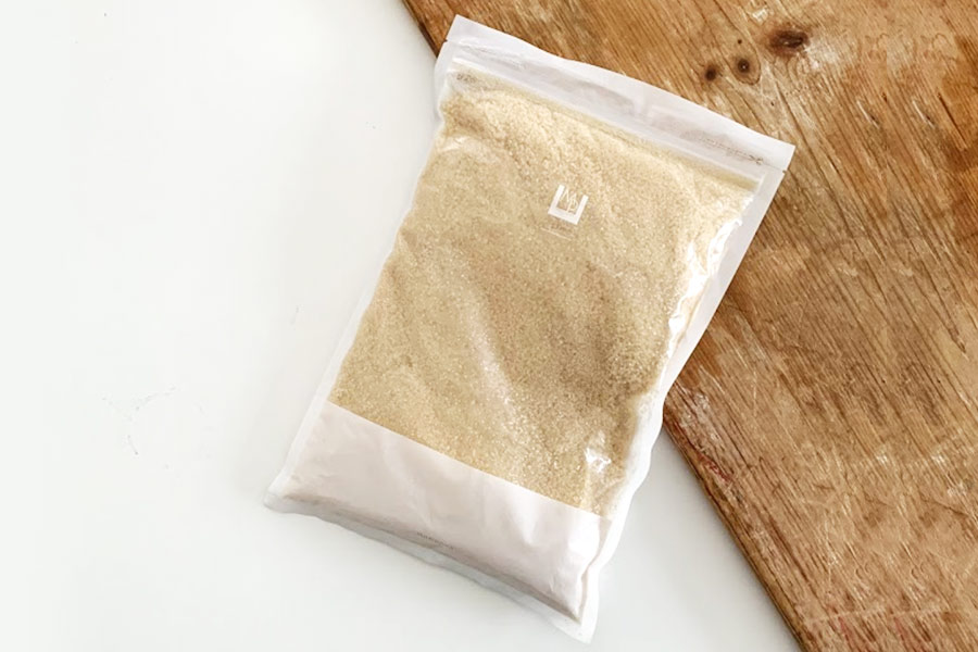 種子島産洗双糖