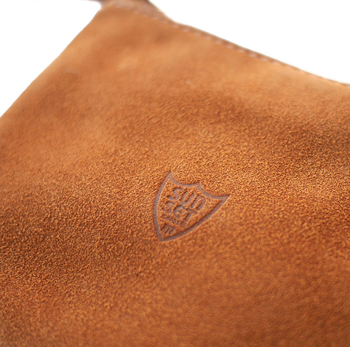 HTC SUNSET Multi Pouch Suede / Camel�
