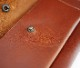 HTC SUNSET Long Wallet Simple / Brown