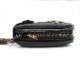 HTC SUNSET Zipper Key Case Flower #4 TQS B / Black