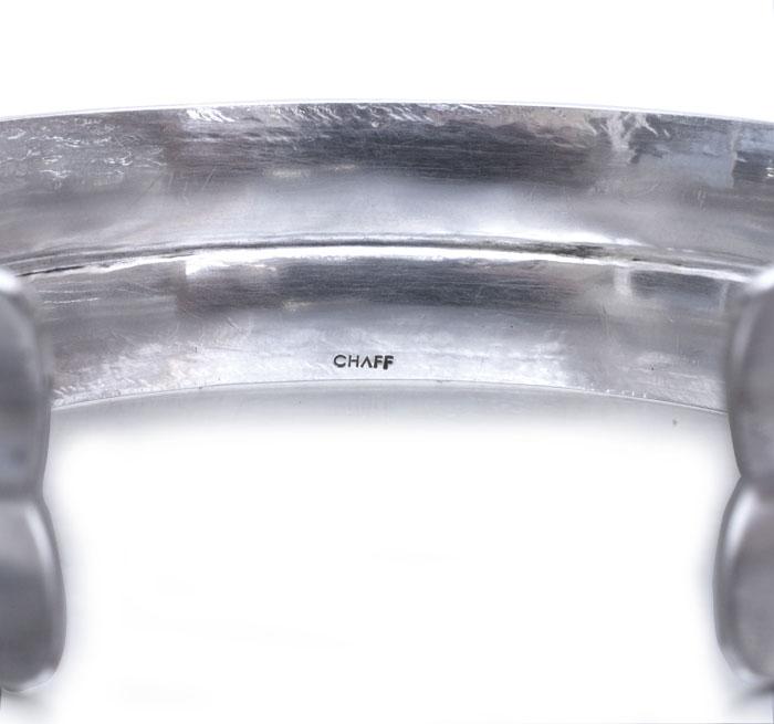 CHAFF DESIGN〔チャフ・デザイン〕2LINE CUFF