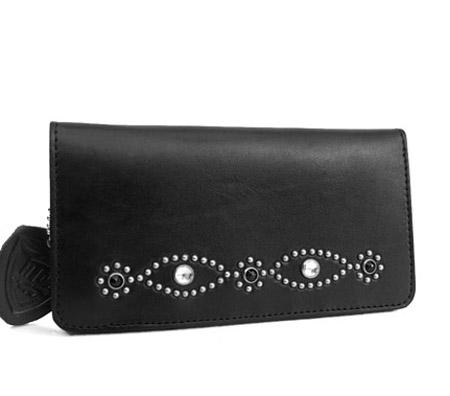 HTC Long Wallet Peanuts #7  CLEAR N