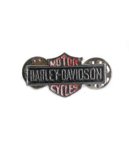 Dead stock Vinatge Harley-Davidson Pins