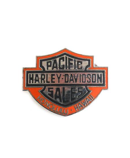 Dead stock Vinatge Harley-Davidson Pacific Pins